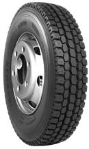 I-370 ECOFT Tires